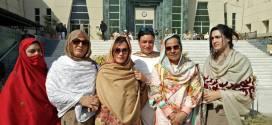 PESHAWAR : Transgender Moved High Court to Right Vote