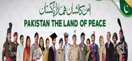 ISPR releases song in connection with Pakistan Day