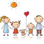 famiglia_disegno
