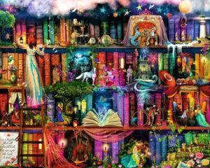libri animati