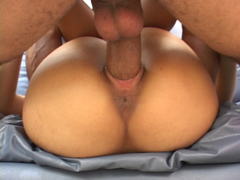 Abnormally big black dick gay movies first 8