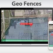 Geo Fences