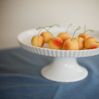 {Day 4} A Tradition Renewed- Marzipan Fruits