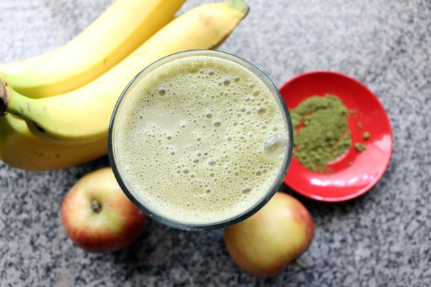 malunggay smoothie wide
