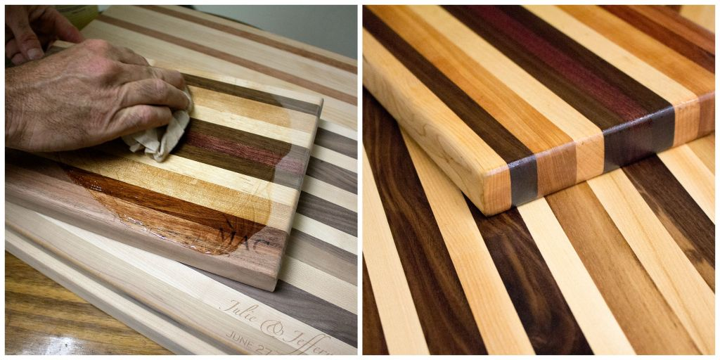 Top 5 Tips: How to Care For Your Wood Cutting Board ...