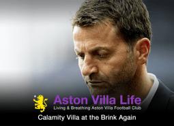 Calamity Villa