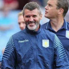 Roy Keane Steps Down As Assistant Manager