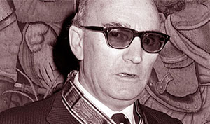 Ángel González Álvarez. / guiarte.com