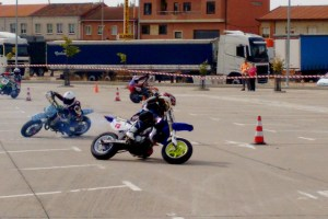motociclismo 111 School
