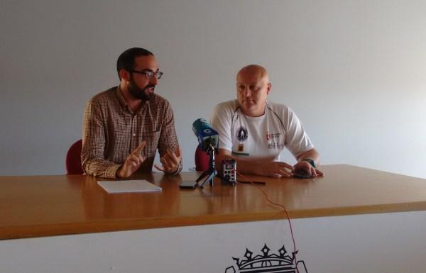 convenio ayuntamiento y club de atletismo Teleno