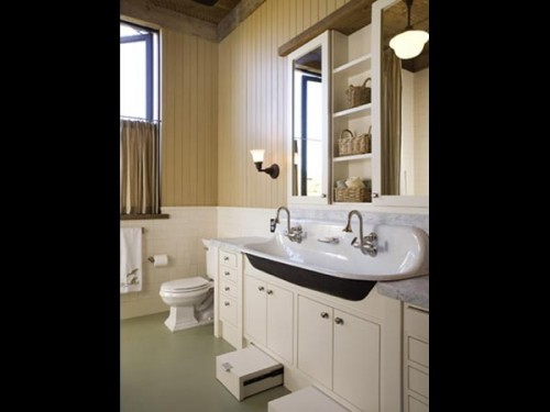 Kohler Brockway Sink A Storied Style A design blog dedicated to ...