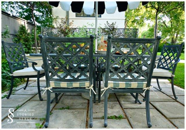 chair pattern