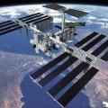 Kan het ISS hulp bieden?