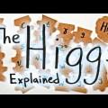 Higgs door Minute Physics