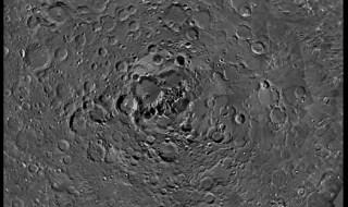 Ay kuzey kutbu