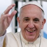 Pope Francis Astrologized on Podcast