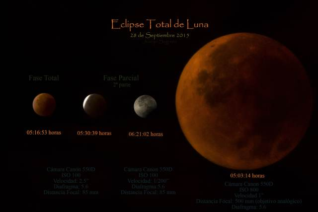 Eclipse total de Luna (Juanjo Segovia)