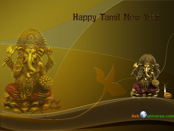 TAMIL NEW YEAR WALLPAPERS