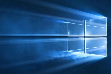 ecran verrouillage windows 10