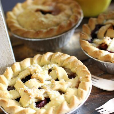 Pie Business…