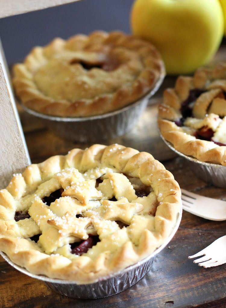 Pie Business Food Phgotography 2