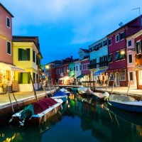 Armchair Travel: Visit Venice's Burano Island (with video)