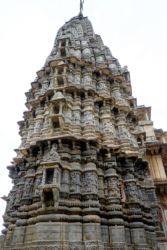 Sri Jagat Siromanji Temple