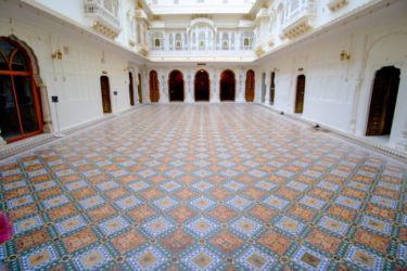 Junagarh fort & museum
