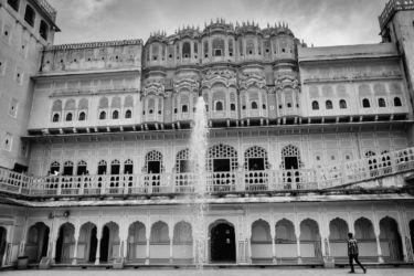 Hawa Mahal - Palazzo dei Venti