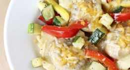 30 Minute Meals: Summer Ravioli