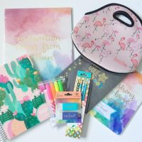 Erin Condren Back to School Collection