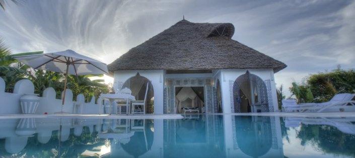 Kenya Special - Villa at Msambweni