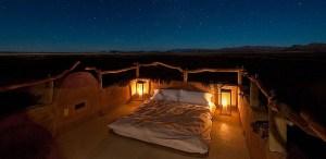 Little Kulala Lodge Sleep under the Stars