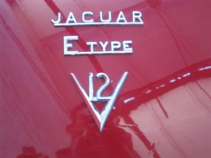 Jaguar Type E V12 - Atelier Automobile