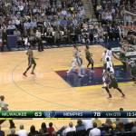 NBA'de gecenin en iyi 5 hareketi 25 Mayıs 2015