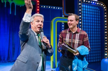 Everything In Its Place: The Life & Slimes of Marc Summers
