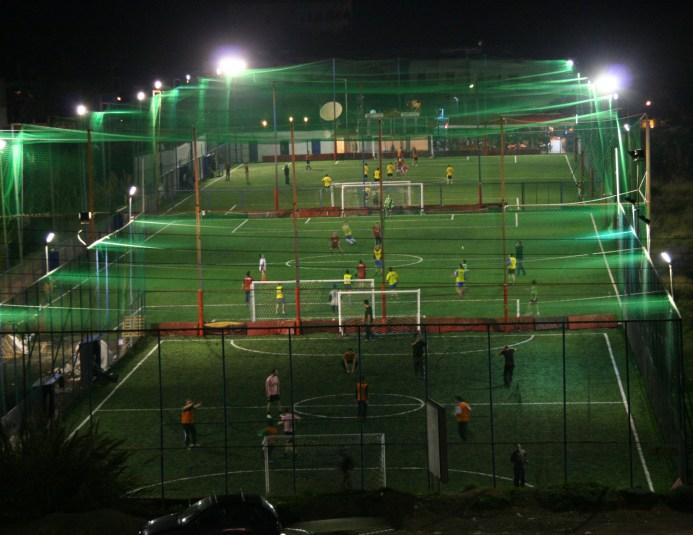 Έρχεται το «1ο Πασχαλιάτικο παιδικό ποδοσφαιρικό τουρνουά»