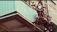 Extreme αντικλεπτικό μοτοσικλέτας