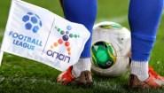 Μία αγωνιστική και τέλος στην φετινή Football League