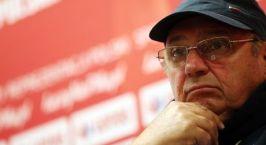 O Μαρκαριάν αναφέρθηκε στην αποχώρησή του από την Εθνική