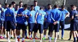 Ο Σκίμπε κάνει το ντεμπούτο του στον πάγκο της Εθνικής Ελλάδος