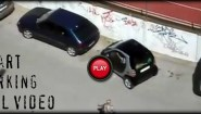 Smart parking fail video