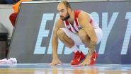 Δεύτερος πασέρ στην ιστορία της EuroLeague ο Σπανούλης