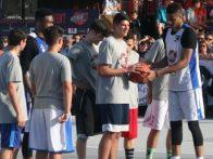 Ρεθυμνιώτικο χρώμα είχε το «Antetokounbros Streetball Event»…