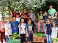 Το πρόγραμμα κοινωνικής ευθύνης «Cretan Kings Assist» συνεχίζεται…