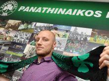 Ο Ιβανόφ θεωρεί τον Παναθηναϊκό ως την καλύτερη επιλογή