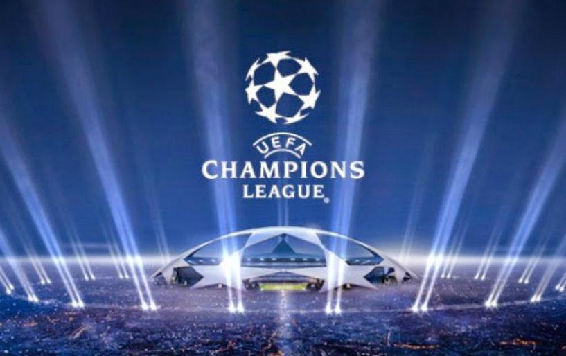 Ξεκινάει το Champions League