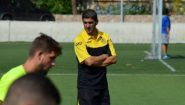 Ψυρόπουλος: «Η νίκη στο Κύπελλο μας γεμίσε με αυτοπεποίθηση»