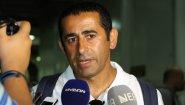 Ο Νίκος Ουσταμπασίδης στον Athletic Radio 104,2