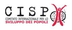 Comitato Internazionale per lo Sviluppo dei Popoli (CISP)